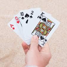 We gaan weer kaarten!