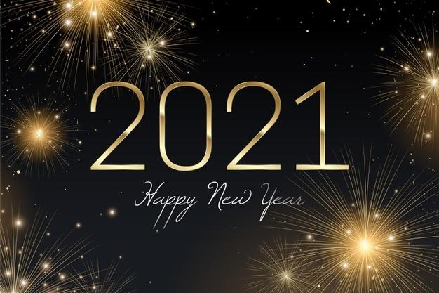 Nieuwjaarsboodschap van het Bestuur